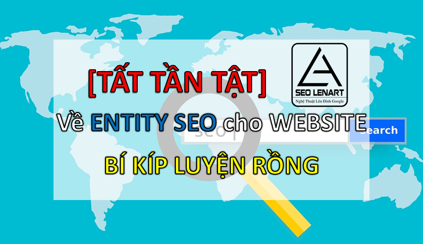 entity seo feature