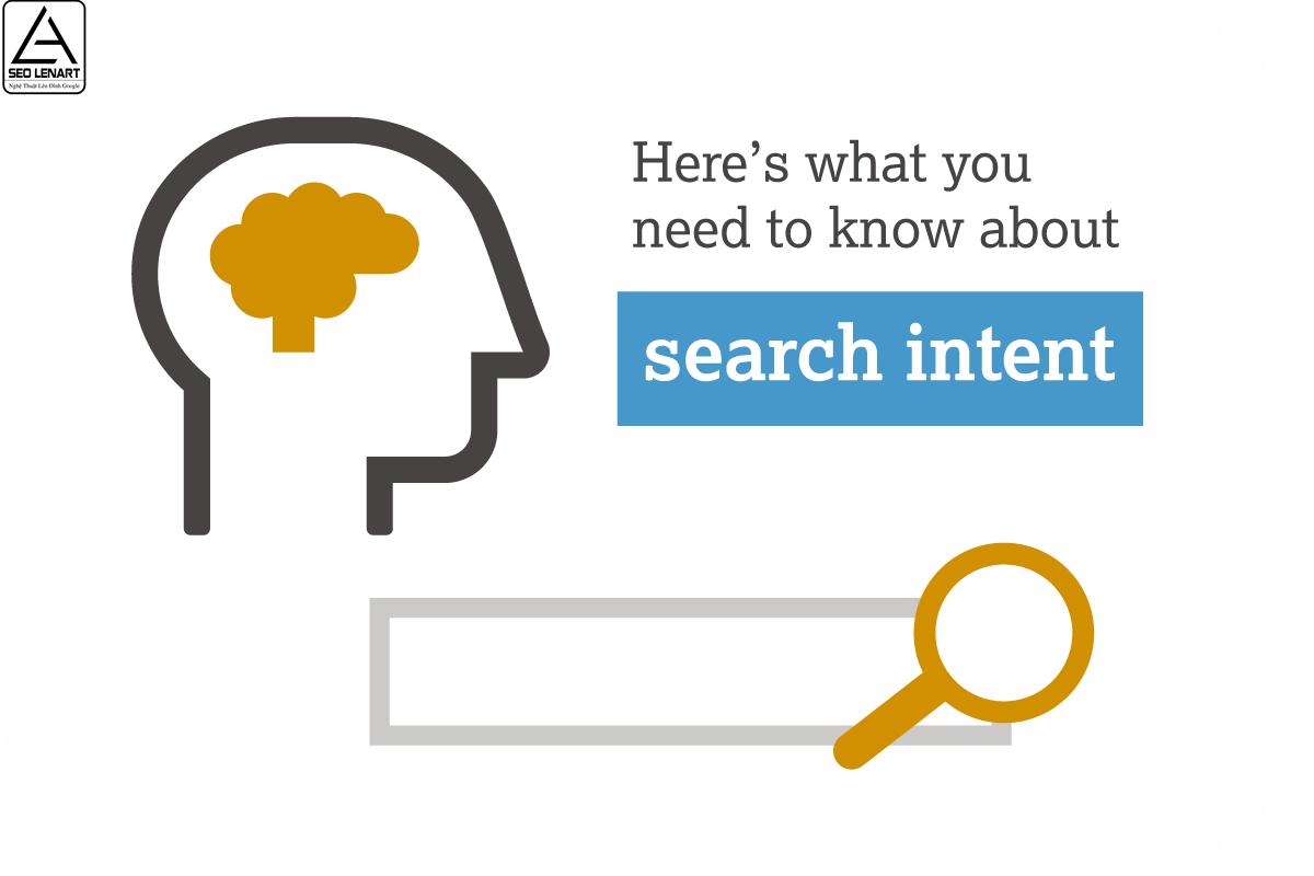 Search Intent SEO là gì