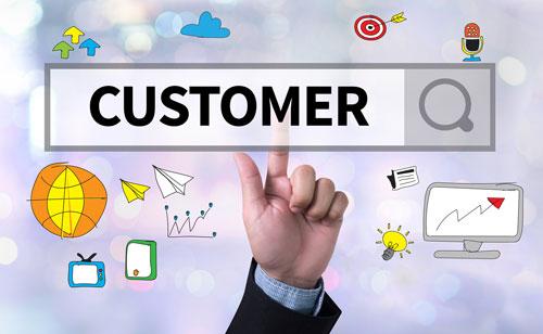 Cách tiếp cận khách hàng
